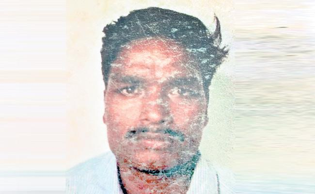 Father And Son Together Murdered Some One In Rangareddy - Sakshi