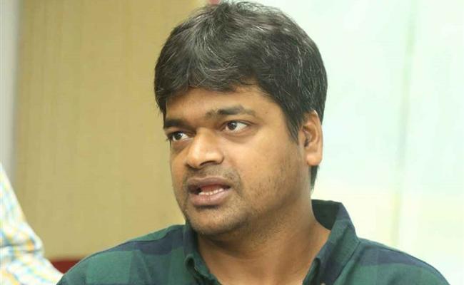 Dil Raju Offers 96 Remake To Harish Shankar - Sakshi
