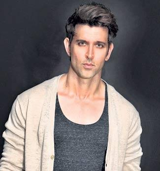 Hrithik Roshan requests producers to take a harsh stand - Sakshi