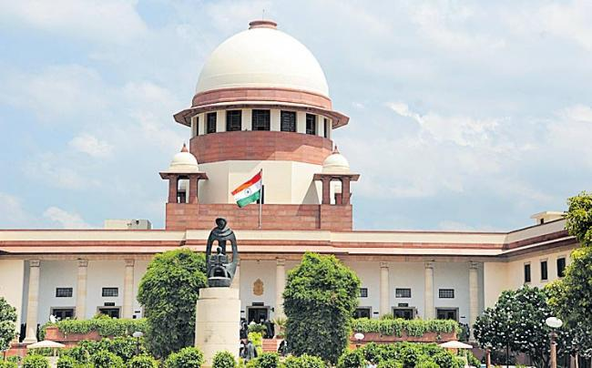 SC to hear plea against Rafale deal on October 10 - Sakshi