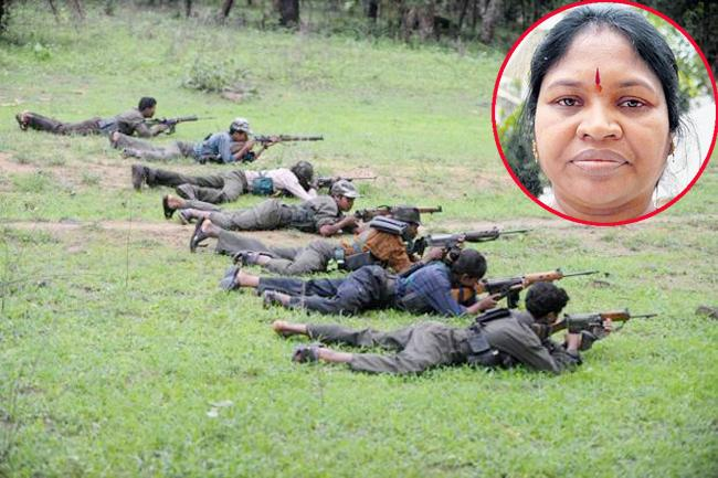 Maoist Central Committee Letter To Media Over Bauxite mining - Sakshi