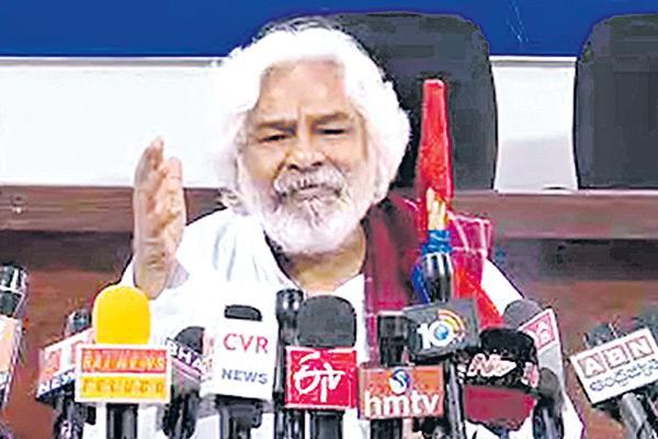 Chaitanya Yatra on vote - Sakshi