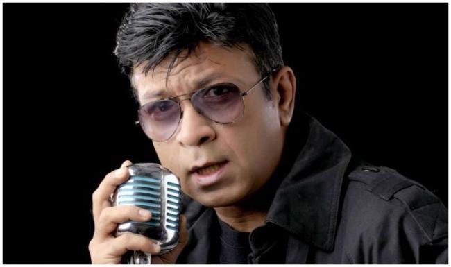 Bollywood Singer Nitin Bali Dies In A Car Accident - Sakshi