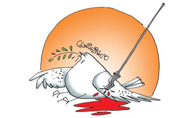 A P Vittal Writes Guest Columns On Murder Attempt On YS Jagan - Sakshi