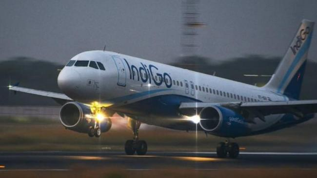 Guwahati-bound IndiGo flight makes emergency landing, passengers safe - Sakshi