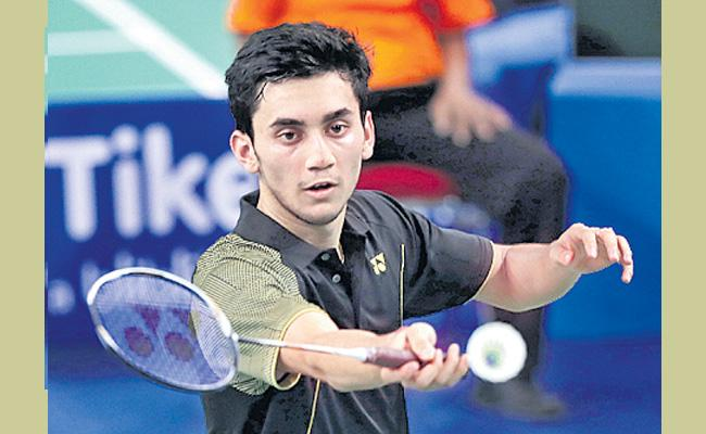 The Indian team lost to the World Junior Badminton Championship - Sakshi