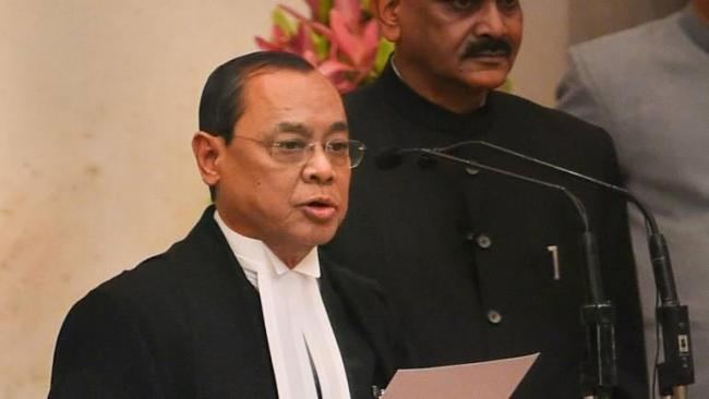 Chief Justice Holds 6 Collegium Meetings In 30 Days For Court Vacancies - Sakshi