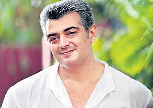 Ajith's Viswasam shoot wrapped up - Sakshi