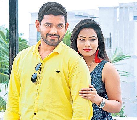 planing movie shooting starts in hyderabad - Sakshi
