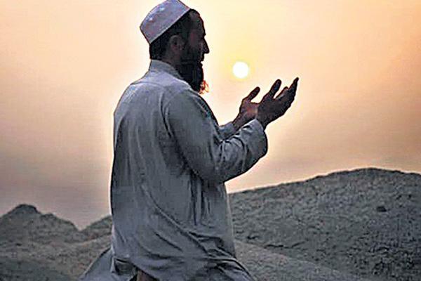 Devotional information from Muhammad Usman Khan - Sakshi