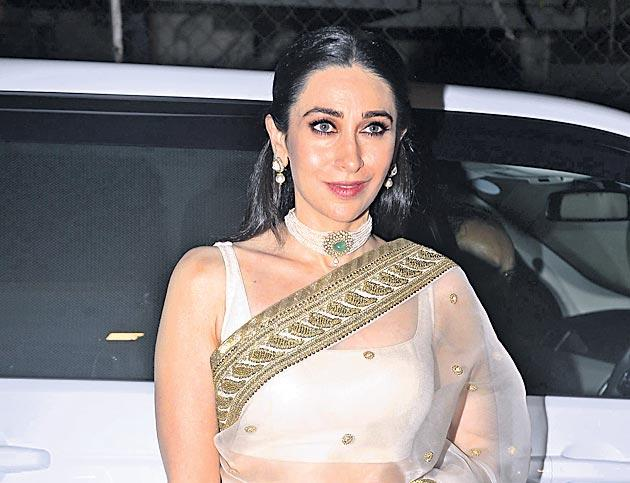 Karisma Kapoor wants to spread awareness about mental health issues - Sakshi
