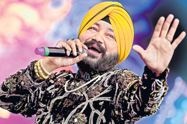 Sakshi special interview with Daler Mehndi