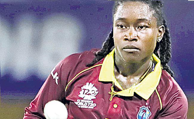 Defending champion West Indies bangladesh. - Sakshi