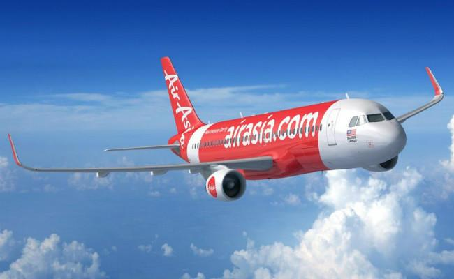 AirAsia offers flight tickets from Rs 399 to select customers - Sakshi