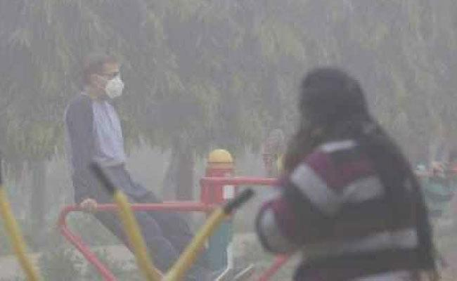 Air Pollution Might Be Linked To Obesity - Sakshi
