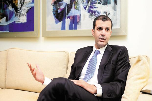Apollo Tyres Cuts Kanwars Pay After Shareholder Rebuff - Sakshi