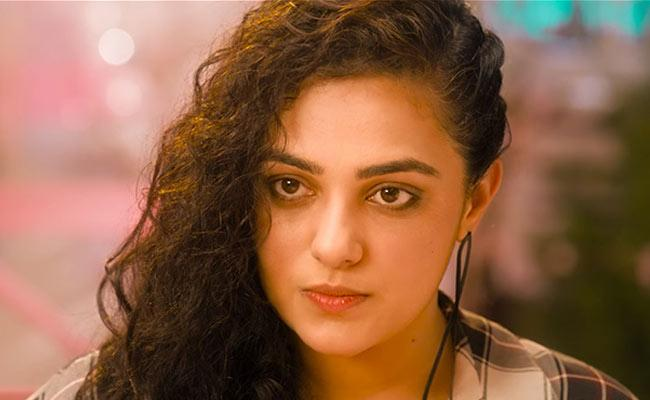 Nithya Menon On Metoo Movement - Sakshi