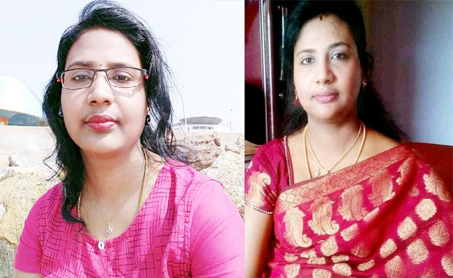 Three Professors hand In Doctor Shilpa Suicide Case Chittoor - Sakshi