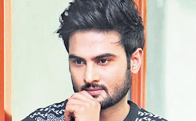 Sudheer Babu goes for a makeover - Sakshi
