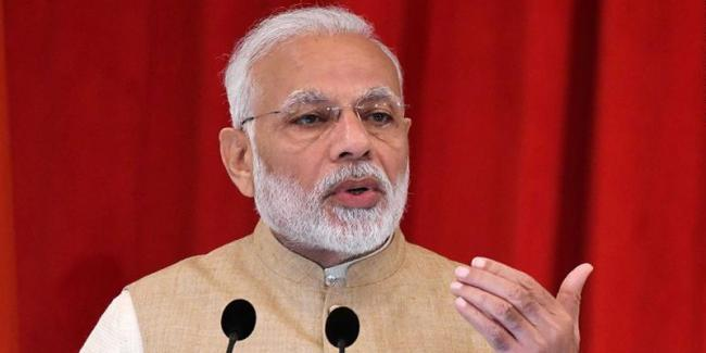 PM Modi set to visit Singapore to attend 13th East Asia Summit - Sakshi