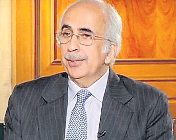 Ashok Chawla resigns as Yes Bank's non-executive chairman - Sakshi