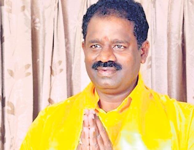tdp release candidates list - Sakshi