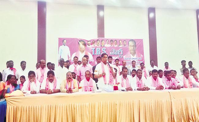 KCR will become CMK Again says Sudhir Reddy - Sakshi