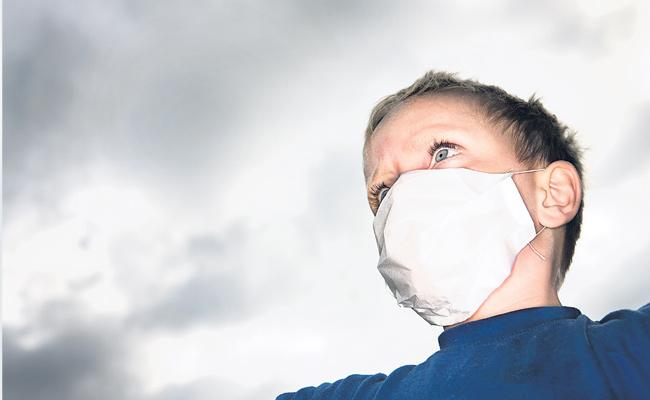 Do not worry about swineflu first and be aware of it first. - Sakshi