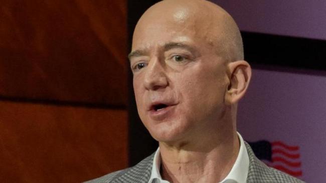 Jeff Bezos Says Amazon will Go Bankrupt One Day   - Sakshi