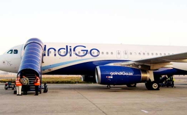 IndiGo Employee Found Hanging In Guest House In Gurugram - Sakshi