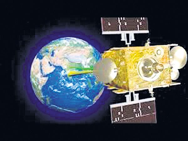 GSAT-29 entered into the prescribed orbit - Sakshi
