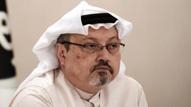 CIA concludes Khashoggi killing ordered by Saudi crown prince - Sakshi