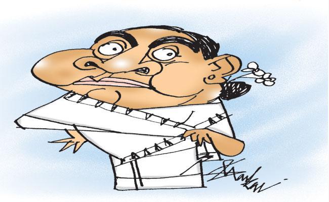 Madhav Singaraju Article On Mamata Banerjee - Sakshi