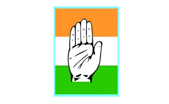 Congress Target Clean Sweep In Telangana Elections - Sakshi