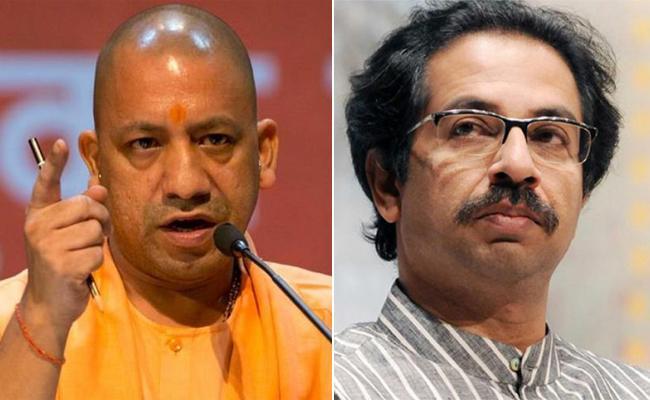UP Govt says No to Uddhav thackeray Ayodhya Tour - Sakshi