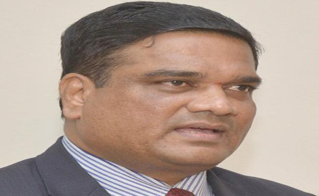Justice Subhash Reddy Sworn In As Supreme Court Justice - Sakshi