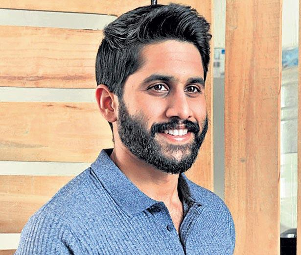 naga chaitanya interview about savyasachi - Sakshi