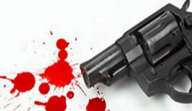 kashmir in bjp leader murder - Sakshi