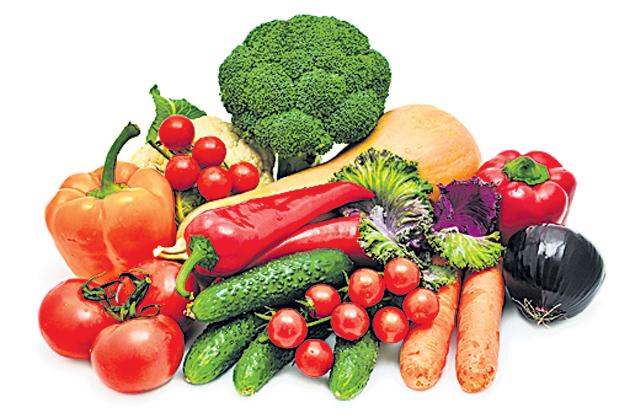 Vegetarian diet is good for diabetes - Sakshi
