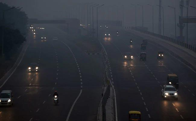India Second Most Polluted Country In The World - Sakshi