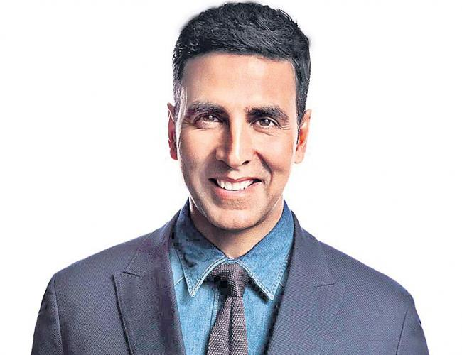 Akshay Kumar replaces Ajay Devgn in 'Indian 2'? - Sakshi