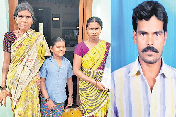 Farmer suicides in Anantapur district - Sakshi