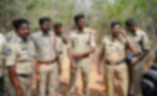 Sexual ability test For Visakha Police in Tribal Woman Molestation Case - Sakshi