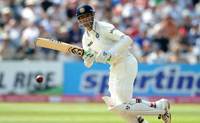 Dravids mammoth record is a reminder of Test battings gold standard - Sakshi