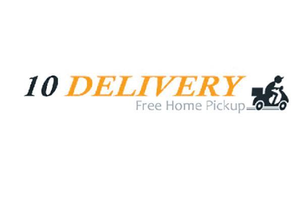 Start 10 Delivery.com services - Sakshi