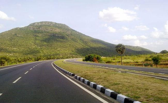 Another Highway - Sakshi