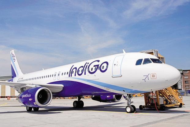 IndiGo offers flight tickets from Rs 899 in new sale - Sakshi