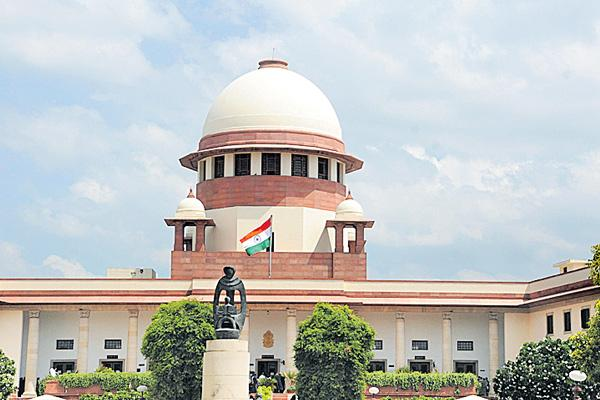 CBI DIG opens can of worms in Supreme Court - Sakshi