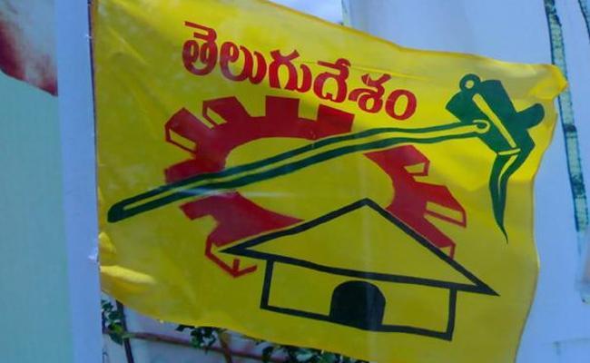 Telangana TDP Manifesto Released - Sakshi
