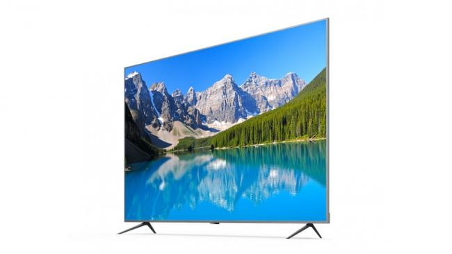 Xiaomi Mi TV 4S 75-Inch With 4K Display, HDR Support Launched - Sakshi